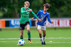 16-06-2019 NED: Maarssen O13-1 Tournament Leeuwarder Weekendtoernooi, Leeuwarden<br /> The O13-1 has won the eighth edition of the Leeuwarder Weekend Tournament. In the final vv Eemnes defeated 1-0