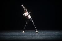 Denis Savin 'Modanse' ballet, London Coliseum, UK  02 Dec 2019