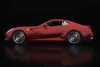 The Ferrari 599 GTB Fiorano from 2006 is of such an exceptional design by Ferrari that can not otherwise be seen as the beginning of a generation of sports cars that have adapted their designs to this Ferrari 599 GTB Fiorano from 2006.<br /> <br /> This painting of a Ferrari 599 GTB Fiorano from 2006 can be printed very large on different materials. -<br /> BUY THIS PRINT AT<br /> <br /> FINE ART AMERICA<br /> ENGLISH<br /> https://janke.pixels.com/featured/ferrari-599-gtb-fiorano-lateral-view-jan-keteleer.html<br /> <br /> WADM / OH MY PRINTS<br /> DUTCH / FRENCH / GERMAN<br /> https://www.werkaandemuur.nl/nl/shopwerk/Ferrari-599-GTB-Fiorano-Zijaanzicht/737997/132?mediumId=11&size=75x50<br /> <br /> -