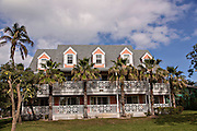 Valentines Resort in Dunmore Town, Harbour Island, The Bahamas