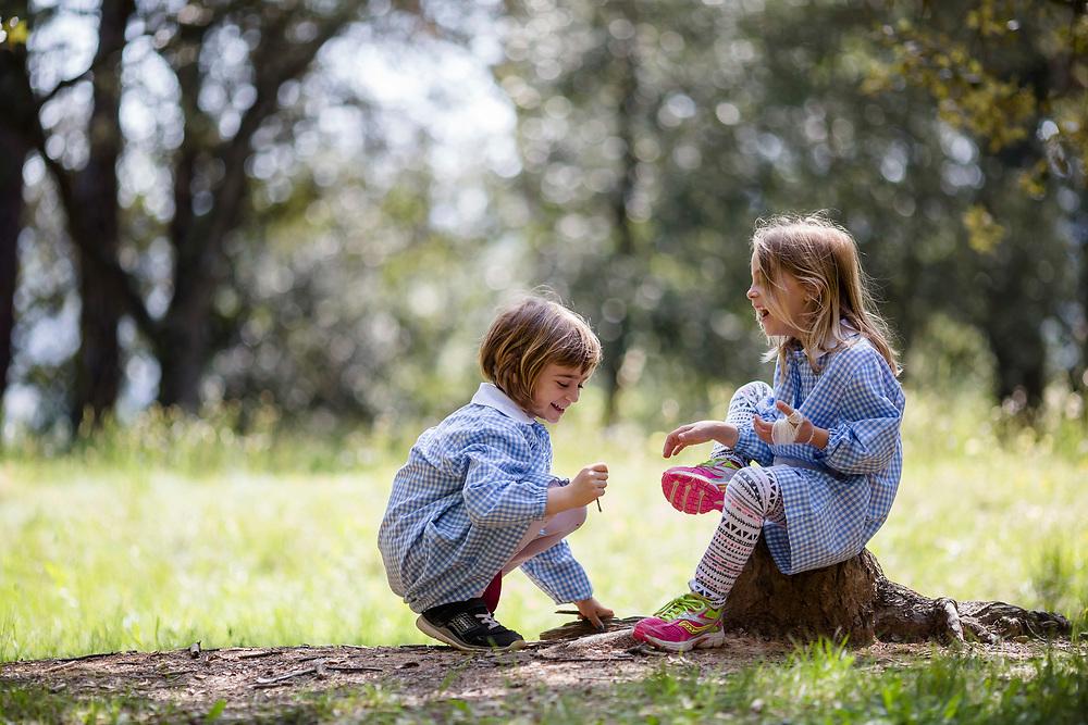 27 de maig de 2016- Complex cultural i esportiu Col·legi Montessori. Infantil.<br /> FOTOGRAFIES DE TONI VILCHES.