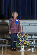 2016 Honor Class Portraits