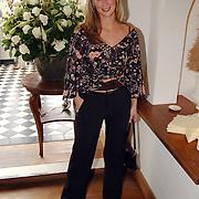 Modeshow Sheila de Vries, Fabienne de Vries