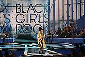 Black Girls Rock! 2015 Inside