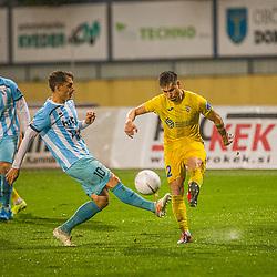 20201003: SLO, Football - Prva liga Telekom Slovenije 2020/21, NK Domzale vs ND Gorica