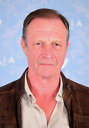 Andrew Bicknell attending the Victoria Season 2 Screening at the Ham Yard Hotel, London