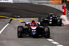 F2 Monaco - 25 May 2018