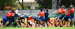 SOUTH AFRICA - Cape Town - 27 October 2020-  Stormers players during a training session at Bellville High Performance centre.The Stormers will be travelling Pretoria this weekend to play against the Blue Bulls. Photograph; Phando Jikelo/African News Agency(ANA)