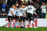 Derby County v Sheffield United 201018