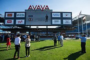 Silicon Valley Business Journal 40 Under 40 event at Avaya Stadium in San Jose, California, on July 31, 2018. (Stan Olszewski for Silicon Valley Business Journal)