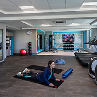 Crowne Plaza North Augusta Fitness Center - North Augusta, SC