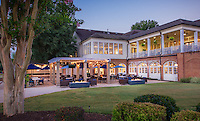 Architectural Image of  Fords Colony Country Club in Williamsburg Virginia by Jeffrey Sauers of Commercial Photographics, Architectural Photo Artistry in Washington DC, Virginia to Florida and PA to New England