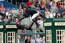 Skelton Nick (GBR) - Carlo<br /> Dublin Horse Show 2012<br /> © Hippo Foto - Beatrice Scudo