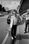 The Specials Jerry Dammers