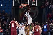 Kelvin Martin<br /> Umana Reyer Venezia - Happycasa Brindisi<br /> Finale<br /> LBA Legabasket Serie A Final 8 Coppa Italia 2019-2020<br /> Pesaro, 16/02/2020<br /> Foto L.Canu / Ciamillo-Castoria