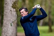 11-05-2019 Foto's NGF competitie hoofdklasse poule H1, gespeeld op Drentse Golfclub De Gelpenberg in Aalden. Foursomes:   De Hoge Kleij 1 - Richard Bradley