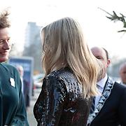 NLD/Zwolle/20191218 - Maxima bij Kerst Muziekgala 2019, Koningin Maxima