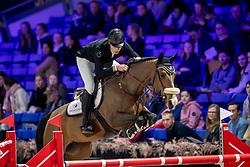 Philippaerts Thibault, BEL, Juvente van de Kakebeek<br /> Jumping Mechelen 2019<br /> © Hippo Foto - Dirk Caremans<br />  28/12/2019