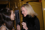 Elizabeth Murdoch. Artists Independent Networks  Pre-BAFTA Party at Annabel's co hosted by Charles Finch and Chanel. Berkeley Sq. London. 11 February 2005. . ONE TIME USE ONLY - DO NOT ARCHIVE  © Copyright Photograph by Dafydd Jones 66 Stockwell Park Rd. London SW9 0DA Tel 020 7733 0108 www.dafjones.com