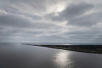 Cape Disappointment Jetty