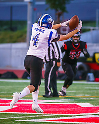 On April 02, 2021, the Analy varsity football team played an away game against El Molino High School of Forestville, CA.  This is likely the last Apple Cup game ever as the two schools will be merging into one unified school next year.