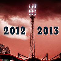 VOETBAL 2012 - 2013