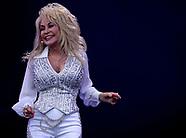 Dolly Parton turns 75