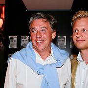 NLD/Amsterdam/20110528 - Toppers in Concert 2011, Ed Nijpels en .....