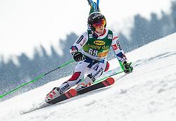 ANGUENOT Leo of France competes during the Audi FIS Alpine Ski World Cup Men's Giant Slalom 58th Vitranc Cup 2019 on March 9, 2019 in Podkoren, Kranjska Gora, Slovenia. Photo by Matic Ritonja / Sportida