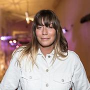 NLD/Amsterdam/20180905- Uitreiking 3FM Awards 2018, Rikki Borgelt