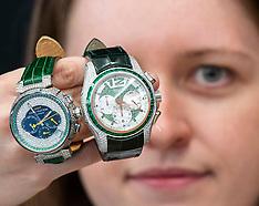 Bonham's watch sale 14th June 2021