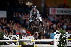Weishaupt Philipp, GER, Asathir<br /> Stuttgart German Masters 2017<br /> © Hippo Foto - Stefan Lafrentz