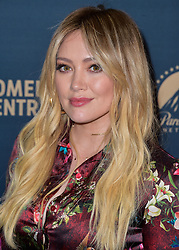WEST HOLLYWOOD, LOS ANGELES, CALIFORNIA, USA - MAY 30: LA Press Day For Comedy Central, Paramount Network, And TV Land held at The London West Hollywood at Beverly Hills on May 30, 2019 in West Hollywood, Los Angeles, California, United States. 30 May 2019 Pictured: Hilary Duff. Photo credit: Xavier Collin/Image Press Agency/MEGA TheMegaAgency.com +1 888 505 6342