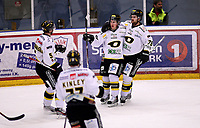 Ishockey , Get - ligaen ,<br /> Semifinale 4/7<br /> 24.03.2012 <br /> Kristins Hall<br /> Lillehammer I.K  v Stavanger Oilers  4-6<br /> Foto:Dagfinn Limoseth  -  Digitalsport<br /> Tyler Johnson  , Stavanger