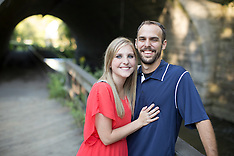 Brittany & Nick's Engagement Session