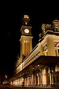 Sao Paulo_SP, Brasil...Estacao da Luz no Bairro da Luz em Sao Paulo...The Luz Station, a train station in the Luz neighbourhood in Sao Paulo...Foto: MARCUS DESIMONI /  NITRO