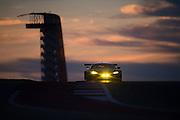 September 19, 2015 World Endurance Championship, Circuit of the Americas. Aston Martin