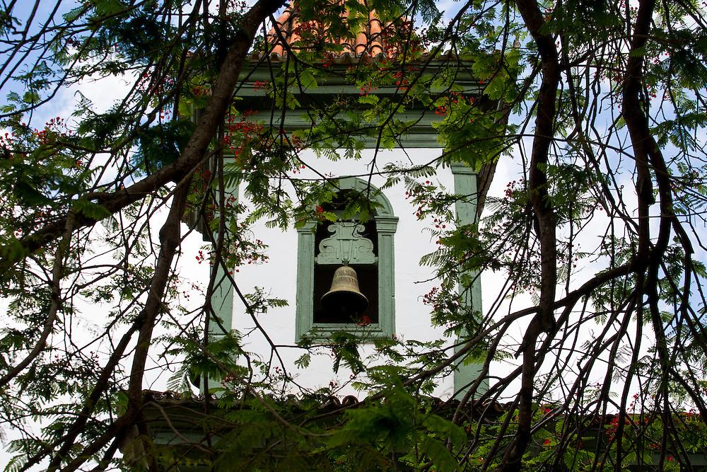 Santa Barbara_MG, Brasil.<br /> <br /> Centro historico de Santa Barbara, Minas Gerais. Na foto Matriz de Santa Antonio.<br /> <br /> Santa Barbara, Minas Gerais. In this photo Santo Antonio Mother church.<br /> <br /> Foto: RODRIGO LIMA / NITRO