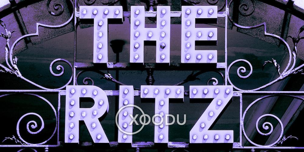 The Ritz, London, England (June 2005)