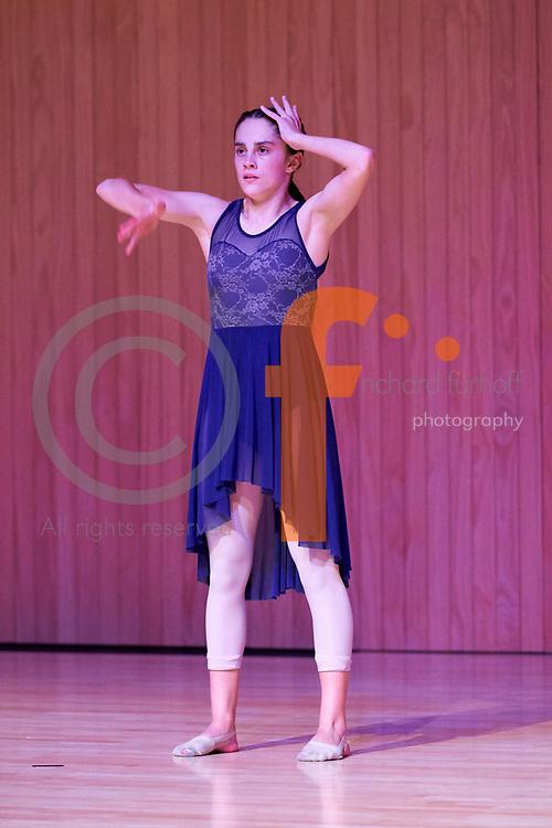 Iona Junior Performing Arts Concert
