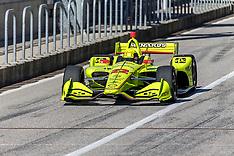 IndyCar Spring Training - 12 Feb 2019