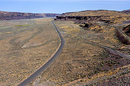 US HWY 2, Moses Coulee, WA