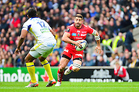 Sebastien TILLOUS BORDE - 02.05.2015 - Clermont / Toulon - Finale European Champions Cup -Twickenham<br />
