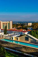 54 on Bath Hotel, Rosebank, Johannesburg, South Africa.