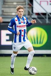 Martin Odegaard of sc Heerenveen during the Dutch Eredivisie match between sbv Excelsior Rotterdam and sc Heerenveen at Van Donge & De Roo stadium on September 16, 2017 in Rotterdam, The Netherlands