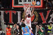DESCRIZIONE : Milano Lega A 2014-15 Openjobmetis Varese- Vagoli Basket Cremona<br /> GIOCATORE : Jefferson Johndre<br /> CATEGORIA : Controcampo  Schiacciata<br /> SQUADRA : Openjobmetis Varese<br /> EVENTO : Campionato Lega A 2014-2015 GARA :Openjobmetis Varese - Vagoli Basket Cremona<br /> DATA : 22/03/2015 <br /> SPORT : Pallacanestro <br /> AUTORE : Agenzia Ciamillo-Castoria/IvanMancini<br /> Galleria : Lega Basket A 2014-2015 Fotonotizia : Varese Lega A 2014-15 Openjobmetis Varese - Vagoli Basket Cremona