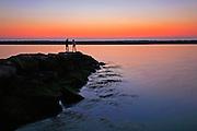 Corona Del Mar Scenic Landscape
