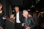 HENRY WYNDHAM; NICKY HASLAM, The launch of Nicky Haslam for Oka. Oka, 155-167 Fulham Rd. London SW3. 18 September 2013.