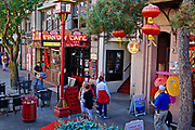 Victoria, Canada, Chinatown