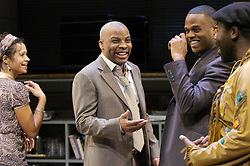 Statement of Regret<br /> by Kwame Kwei-Armah<br /> at the Cottesloe Theatre, London, Great Britain<br /> press photocall<br /> 13th November 2007<br /> <br /> <br /> Don Warrington (as Kwaku Mackenzie) & company<br /> <br /> <br /> Photograph by Elliott Franks